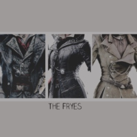 The Fryes
