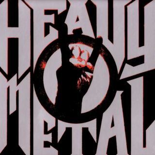 Heavy Metal mix
