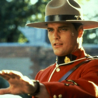 Due South OST