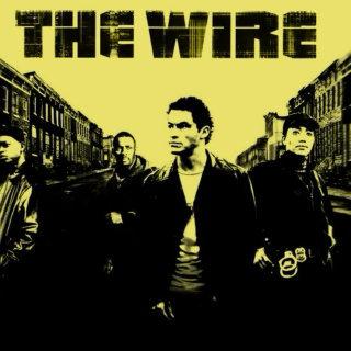 The Wire: Beyond Hamsterdam: Baltimore OST