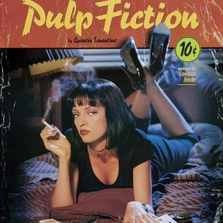 Pulp Fiction soundtracks