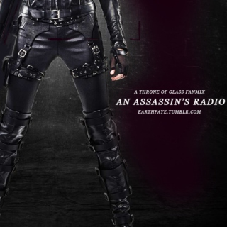 An Assassin's Radio