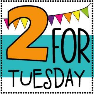 Two-for-Tuesday I