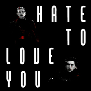 hate to love you | kylux mix