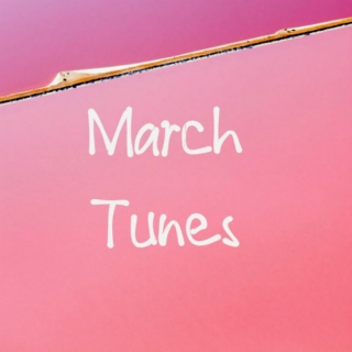 tunes | march 2016