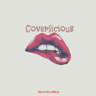 Coverlicious