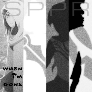(S)PPR: When I'm Gone - A Summer Rose Playlist