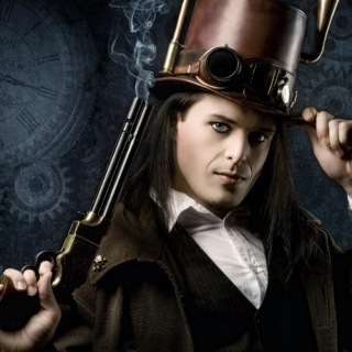 Steampunk Bands and Artists