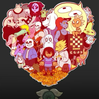 undertale party