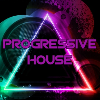 [Alternating Male + Female Vocal] Progressive House Mix of Taste 2