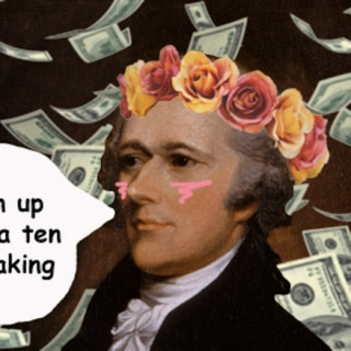 My Name Is Alexander Hamilton