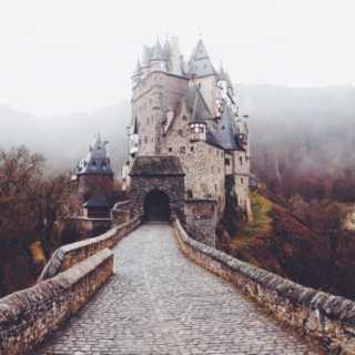 Castles and Books