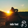 New Indie Folk; April 2016