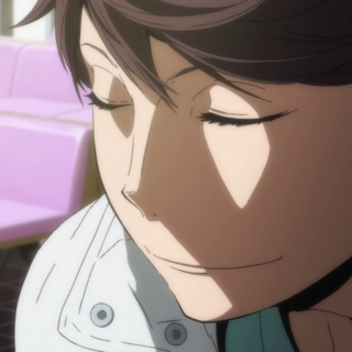 hot like me (an oikawa tooru playlist)