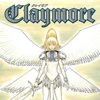 Claymore Playlist (Series Overall)