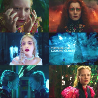 Alice | Through the Looking Glass