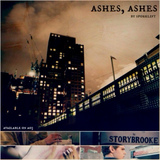 ashes, ashes (soundtrack)