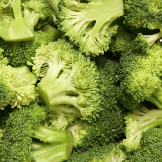 I be smokin Broccoli.