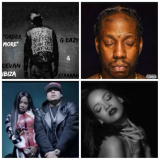 Loaded... Hip Hop & R&B Pt. 2