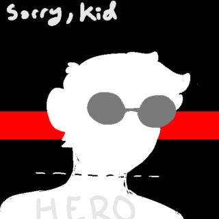 All Our Heroes Are Dead