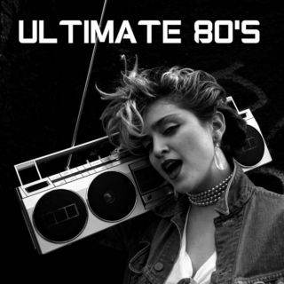 The Ultimate 80's Playlist