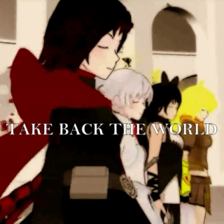 Take Back the World