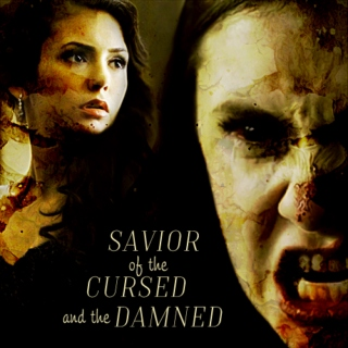 Elena Gilbert: Savior of the Cursed and the Damned