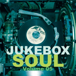 Jukebox Soul Volume 05