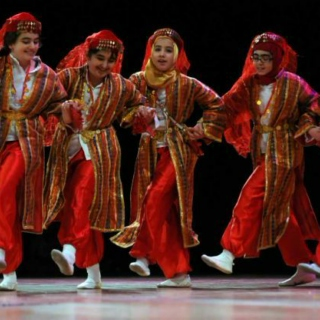 Turkish Folk 33