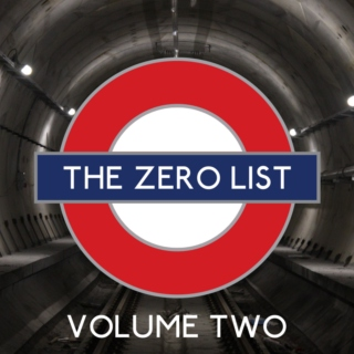 The Zero List: Volume Two