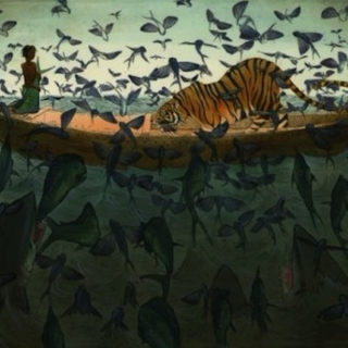 Fear in Life of Pi