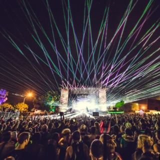 Destroy Them With Lasers