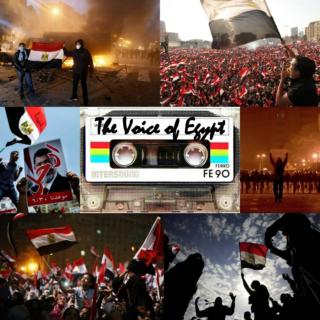 The Voice of Egypt