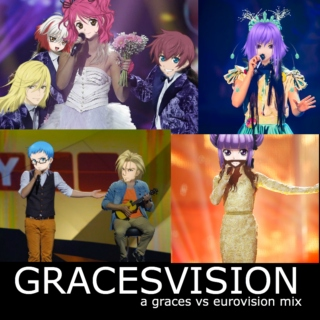 GRACESVISION [Tales of Graces / Eurovision]