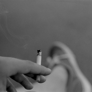 Summer and Cigarettes
