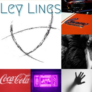 ◄ Ley Lines ►