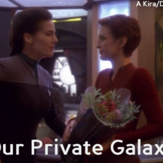 Our Private Galaxy
