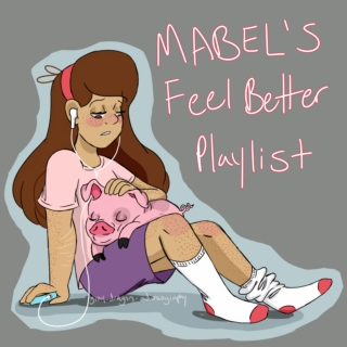 Mabel's Feel Better Playlist