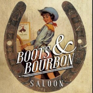 Boots, Bourbon and Boogie