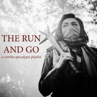 the run and go