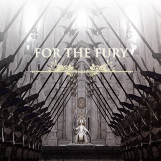 |FOR THE FURY|