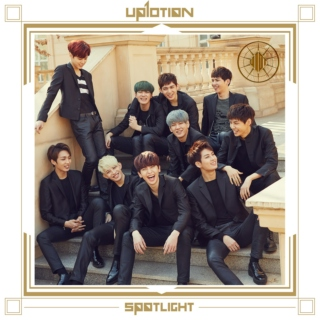 SPOTLIGHT - UP10TION