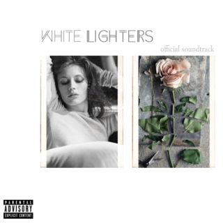 White Lighters
