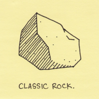 Classic Rock - Play it LOUD!