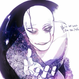 THEM OTHER BOYS DON'T KNOW HOW TO ACT (Gaster x listener)