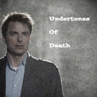 Undertones Of Death