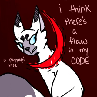 i think there's a flaw in my code