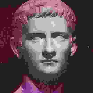 caligula aesthetic