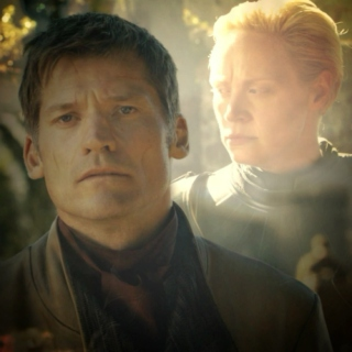 Jaime x Brienne: Knight Love
