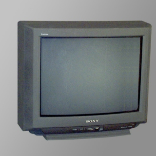 What's on TV? 90s